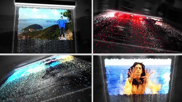 Videohive after effects